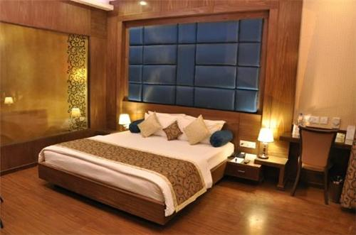 Accommodations in Jagdalpur