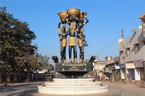 About Jagdalpur