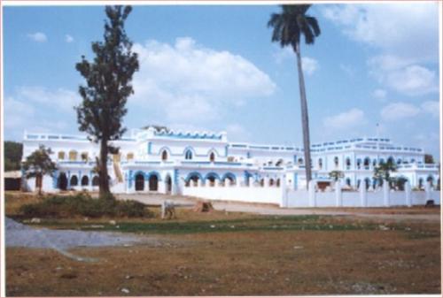 History of Jagdalpur