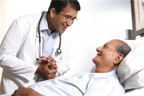 Doctors in Jehanabad