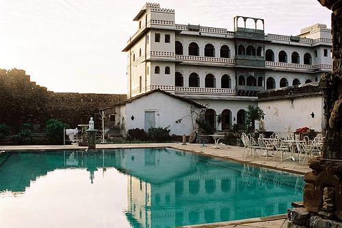 Offbeat spots in and around Jaipur