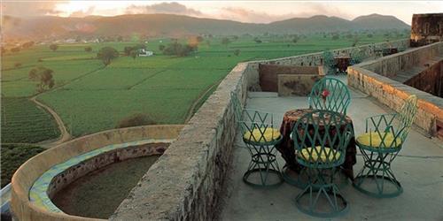 Best offbeat places around Jaipur