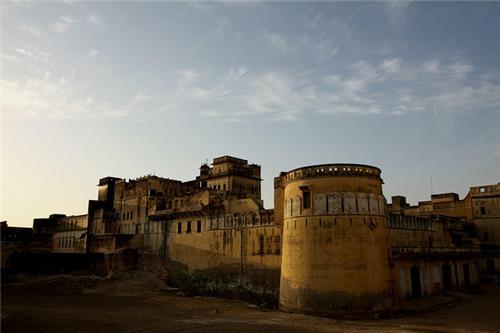 Offbeat places near jaipur
