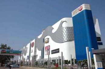 Shopping Malls in Jaipur