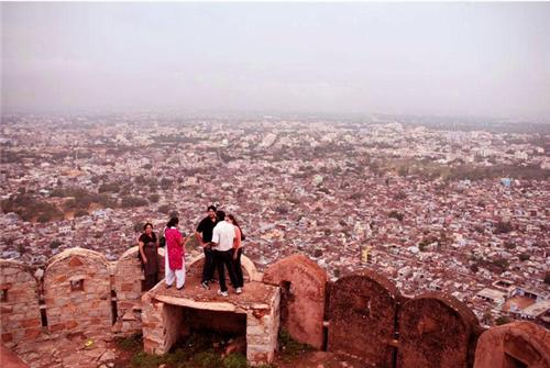 jaipur the pink city history and architecture of pink