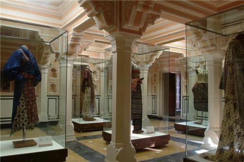 Anokhi Museum in Jaipur