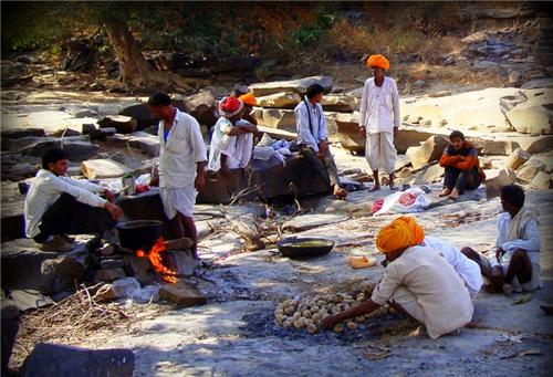 Best Dal Bati Churma in Jaipur