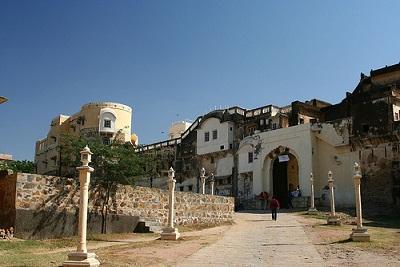 Offbeat destinations in and around Jaipur