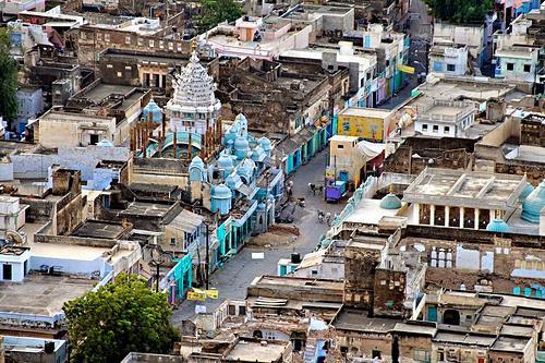 Best offbeat destination around Jaipur
