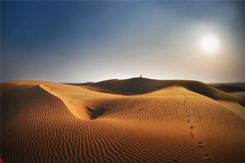 Geography of Jaisalmer