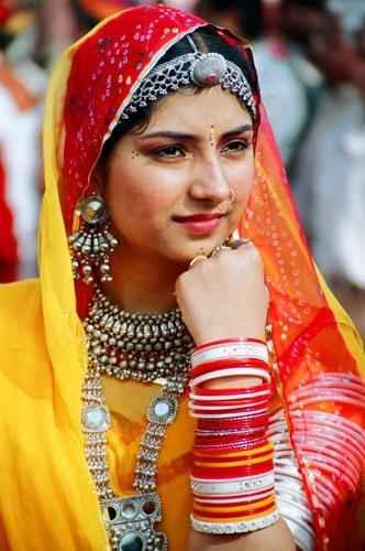 Culture of Jaisalmer