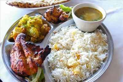 Cuisine of Jaisalmer