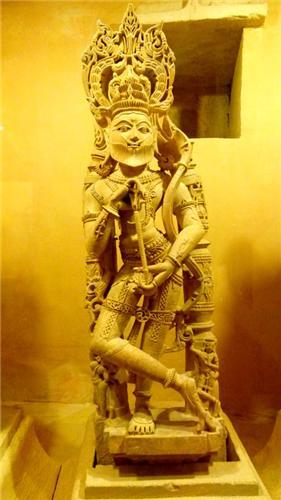 Museums in Jaisalmer