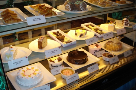 List of Bakeries in Jalandhar