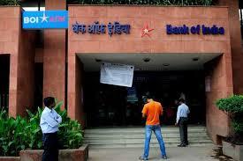Bank of India in Jalandhar