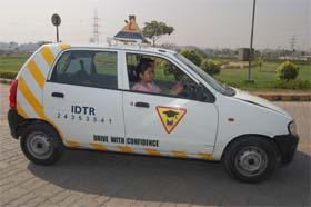 List of Driving Schools in Jalandhar