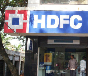 fort hdfc bank