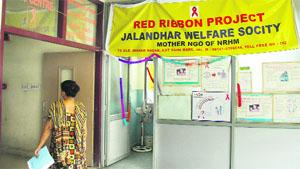 Jalandhar Welfare Society