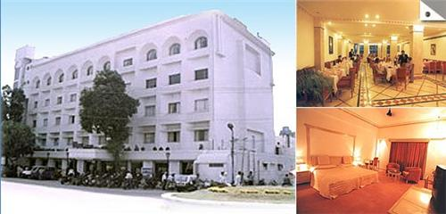 Star Hotels for Accommodation in Jalandhar