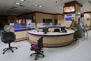 List of all Banks in Jalandhar