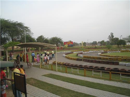 Activities at Jalandhar Cantonment