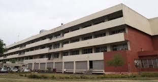 Court complex of Jalandhar