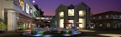 Famous Curo Highstreet Market in Jalandhar