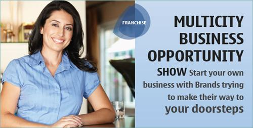 The renowned Business Opportunities Show in Jalandhar