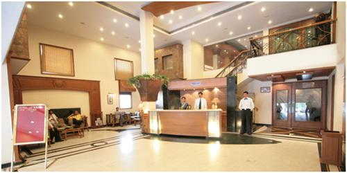 Luxurious 4 Star Hotels in Jalandhar