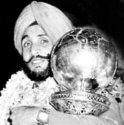 Famous Sports Personalities from Jalandhar