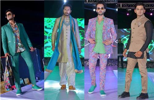 Popular Fashion Events and shows in Jalandhar