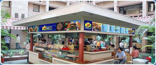 Fast Food Restaurants in Jalandhar