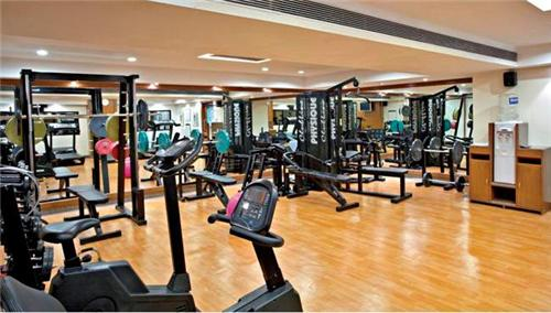 Fitness Centers and Health Clubs in Jalandhar