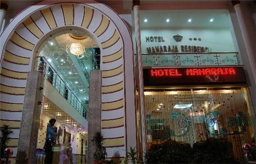 Best 3 Star Hotel Maharaja Residency in Jalandhar
