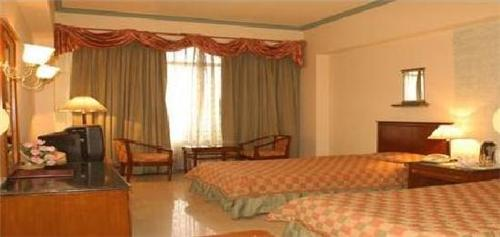 Accommodations available at Hotel President in Jalandhar