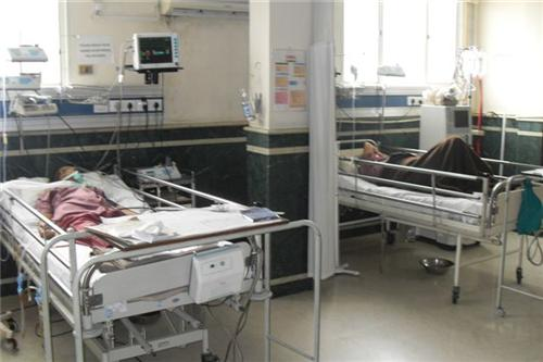 Critical Care Service in Patel Hopital of Jalandhar