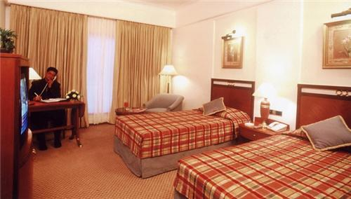 Executive Rooms available in the Radisson Hotel Jalandhar