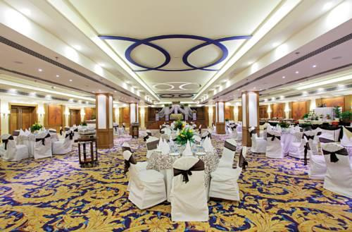 Banquet Facility at the Ramada Hotel in Jalandhar
