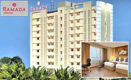 4 Star Exclusive Hotel Ramada in Jalandhar