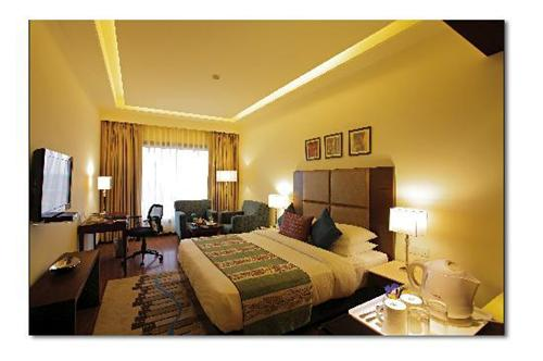 Comfortable Accommodations in the Ramada Hotel in the city of Jalandhar
