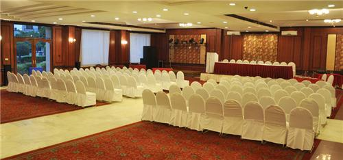 Banquet Facilities at Regent Park Hotel in Jalandhar
