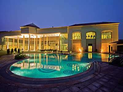 Luxurious stay at Resorts in Jalandhar