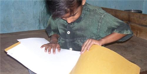 Blind Welfare societies in Jalandhar