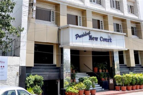 3 Star Hotels in Jalandhar