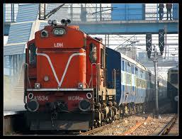 Rail Transport in Jalandhar