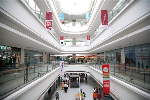 Shopping at Viva Collage Mall in Jalandhar