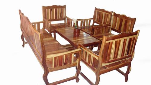 Furniture Retail Shop