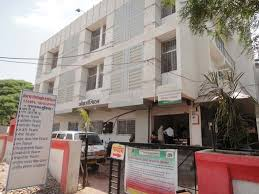 Well known hospitals in Jalna