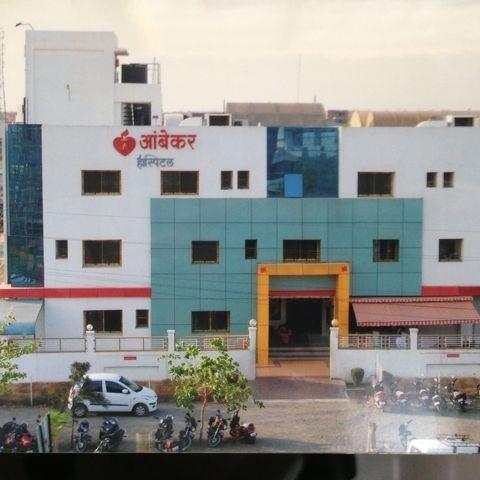 List of Hospitals in Jalna