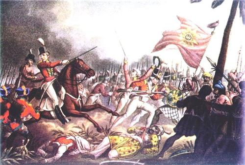 History of Jalna